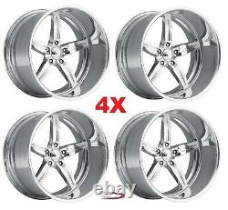 17 Pro Wheels Rims Billet Forged Custom Aluminum Foose Line Specialties Intro