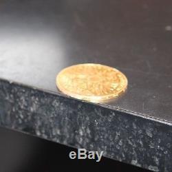 1915 Australian 100 Corona Gold Coin 33.8g