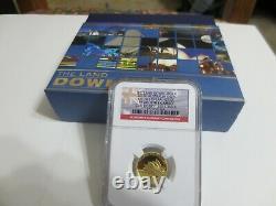2013 P Australia Sydney Opera House $25 Gold NGC PF70UC First 250 Struck