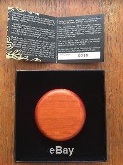 2014 Australian Gold Sovereign Gold Coin