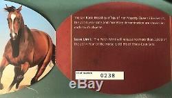 2014 Australian Lunar Series II Year Of The Horse 3 Coin Set RRP $3688