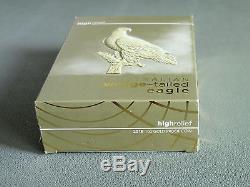 2016P AUSTRALIA $1001 oz GOLD COIN Wedge Tailed Eagle NGC PF70 Ultra CameoD202