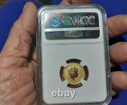 2017 First Day, Ngc 70. Pop83 1/10, $15.999