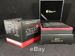 2017-P $25 Australia ANZAC Beersheba. 9999 Gold Proof Coin PCGS PR70DCAM FS