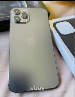 Apple iPhone 12 Pro Max 512GB Gold (Unlocked)