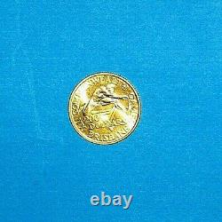 Australian 1982 200 Dollar Gold Coin Commonwealth Games By R A M Nice