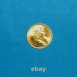 Australian 1983 200 Dollar Gold Coin Koala By R A M Nice