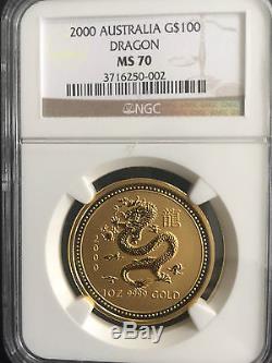 Gold coin dragon