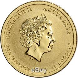 ON SALE! 1/10 oz Australian Victory In The Pacific Gold Coin (BU)