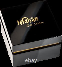 Palau 2020 500$ Tiffany Art Isfahan Gold 5 Oz Gold Coin